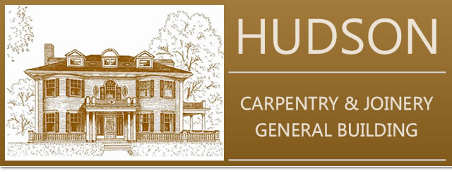 Hudson Builders Carpentry Joinery